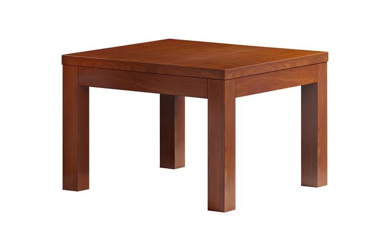 Classic Square Tea Table-02