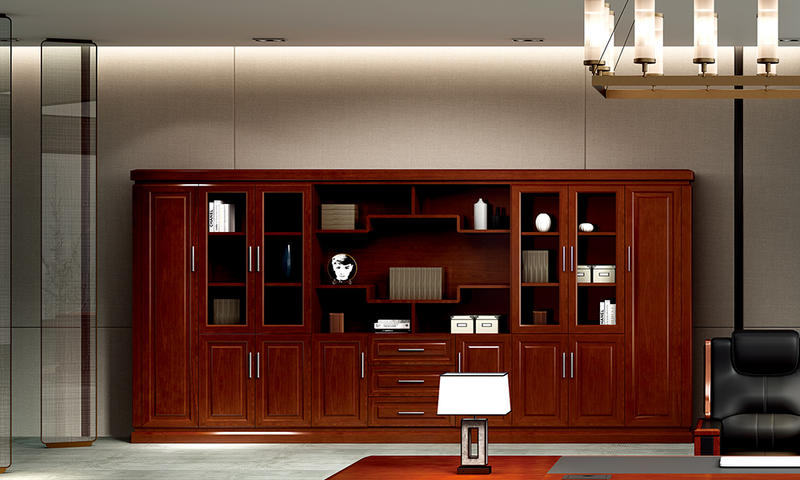 Classic High-end Filing Cabinet-SD9C