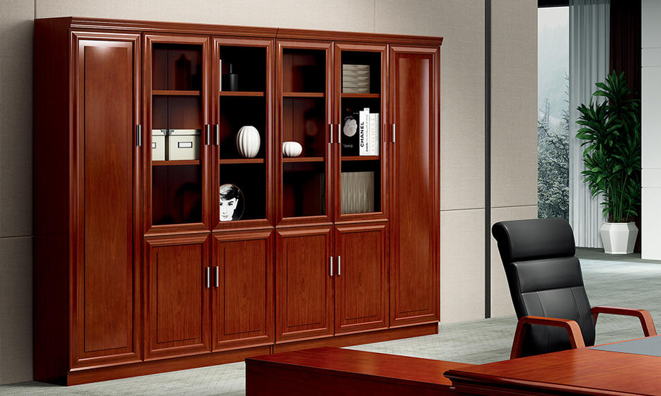 Classic Executive Filing Cabinet-SD5C