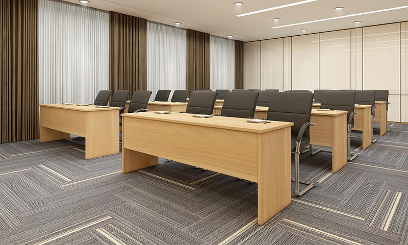 Auditorium Linear Meeting Table