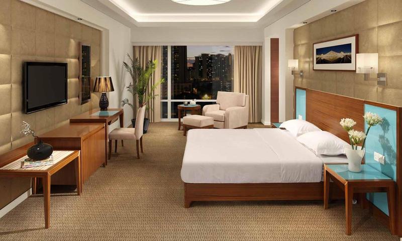 Classic High-end apartment furniture customization