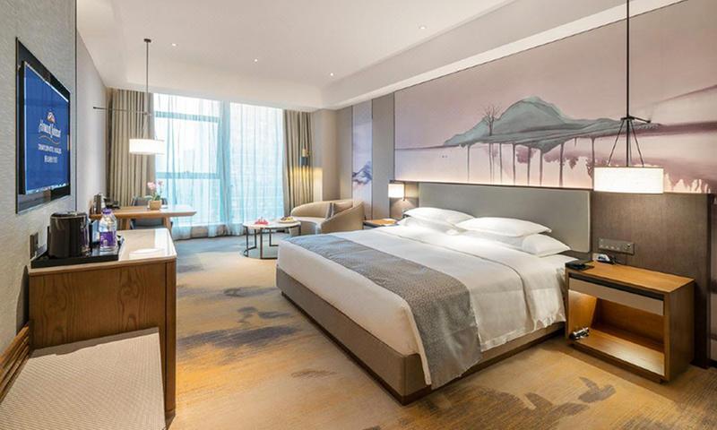 Modern Hotel Suite Furniture