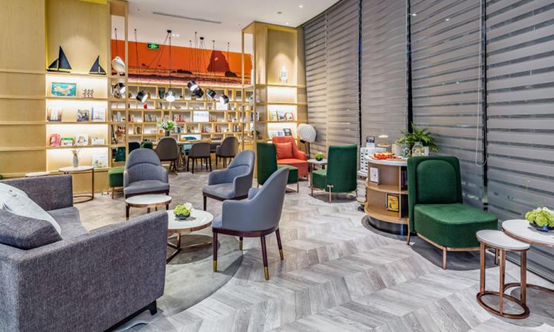 Hotel Public Area Furniture