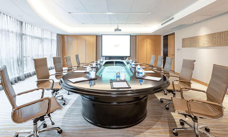 Hotel Conference Room Furniture Matching Set-01