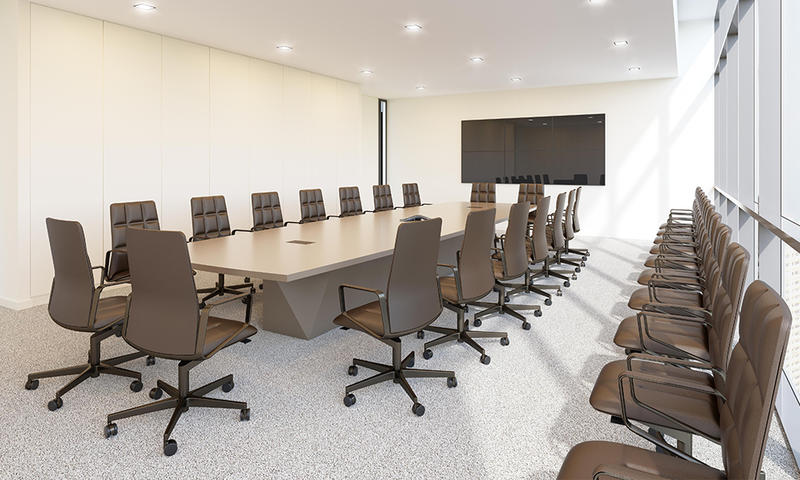 Hotel Conference Room Furniture Matching Set-02