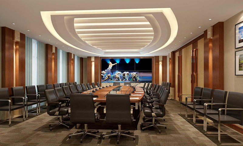 Hotel Conference Room Furniture Matching Set -04