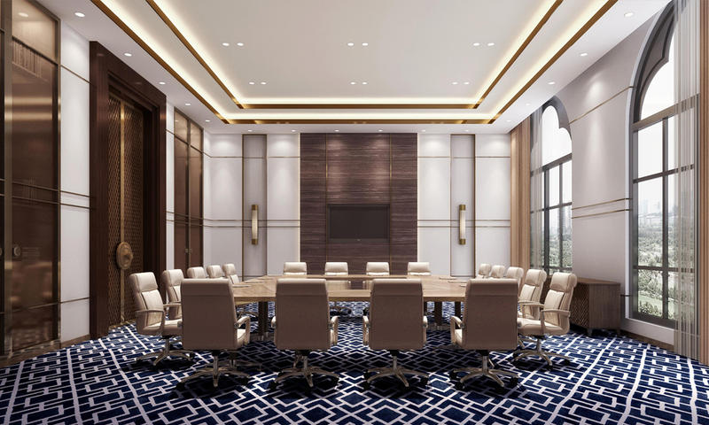 Hotel Conference Room Furniture Matching Set-05