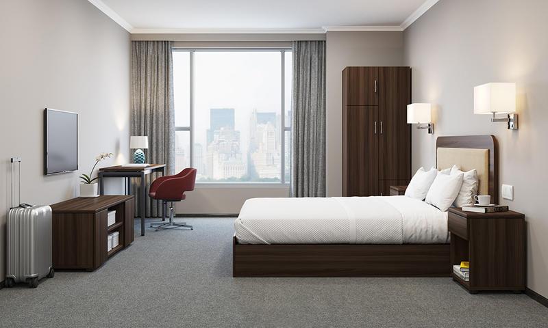 Economical Hotel Furniture-06