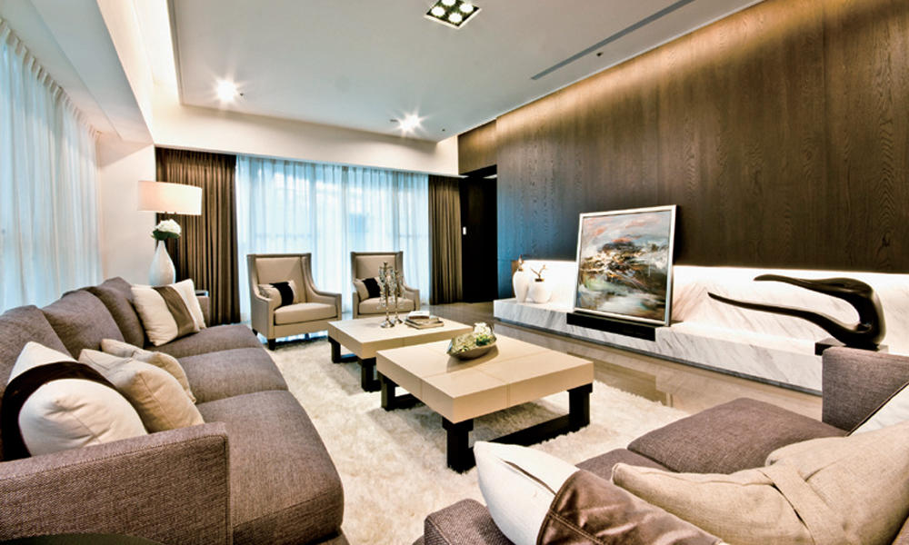 Villa Furniture Custom Made