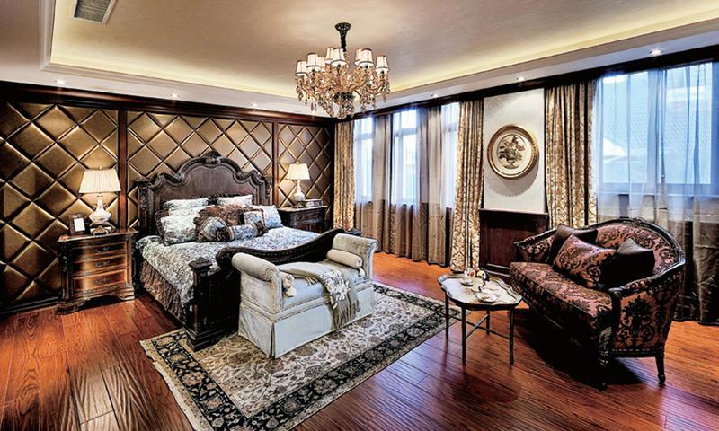 Villa Custom-made Furniture