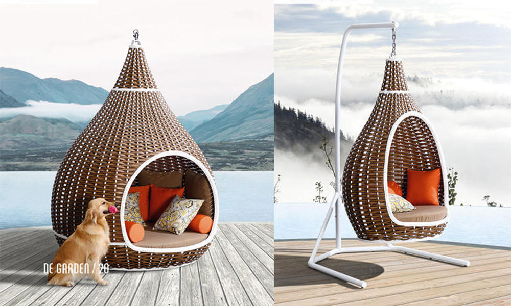 Best Outdoor Furniture for Holiday Hotels Beaches Outdoor Space