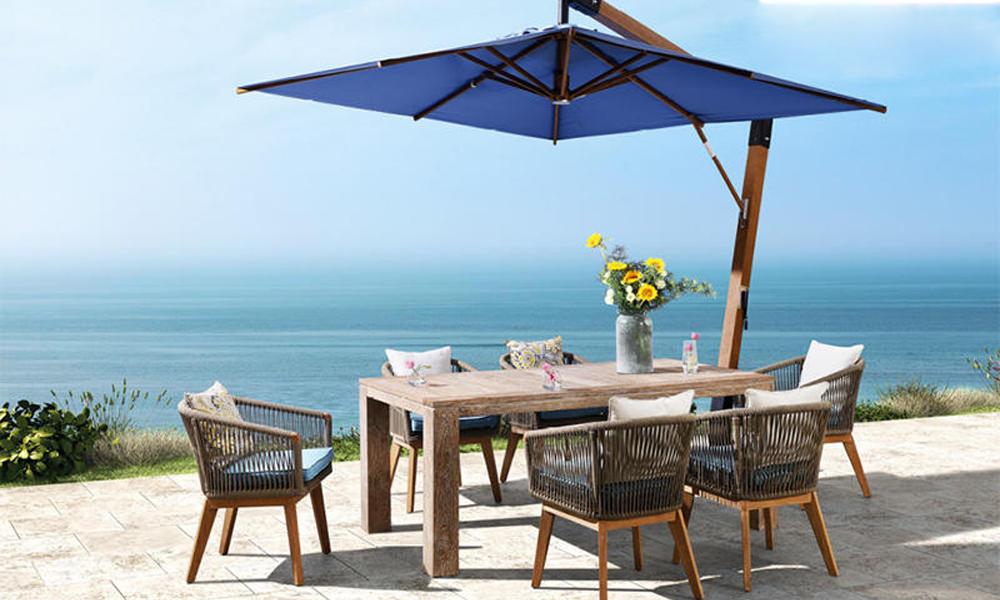 Hotel Outdoor Furniture