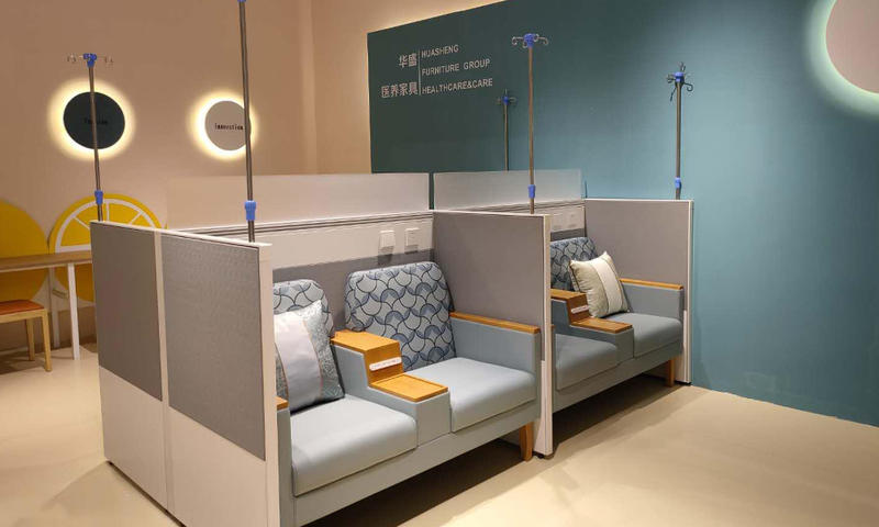 Wholesale Infusion Room Furniture Hospital Furniture Suppliers