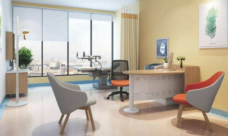 Consulting Room Furniture Doctor's Office