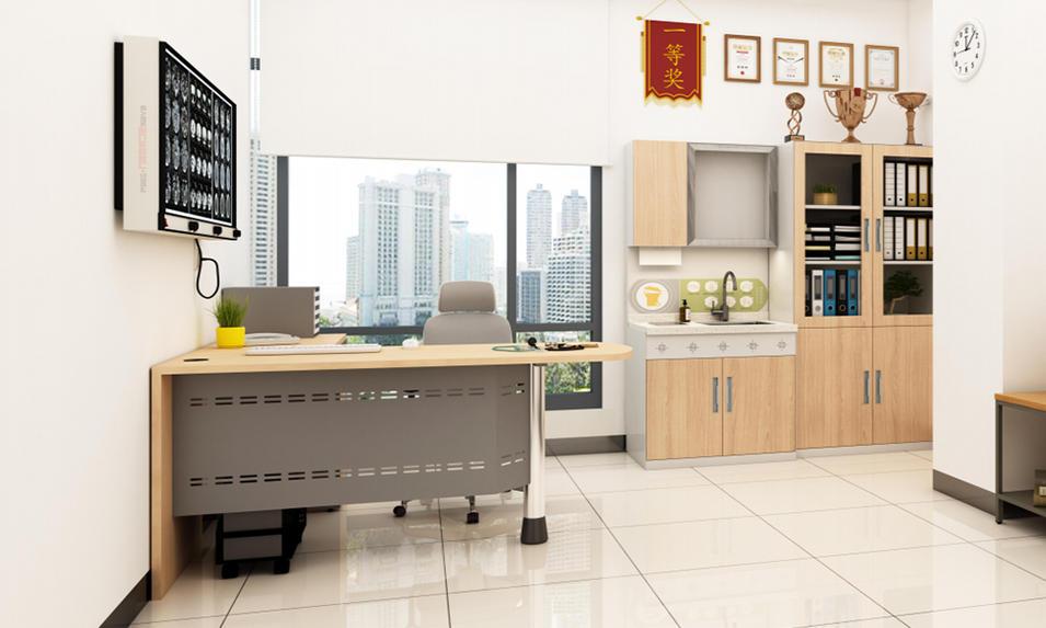 GOJO Consulting Room Furniture