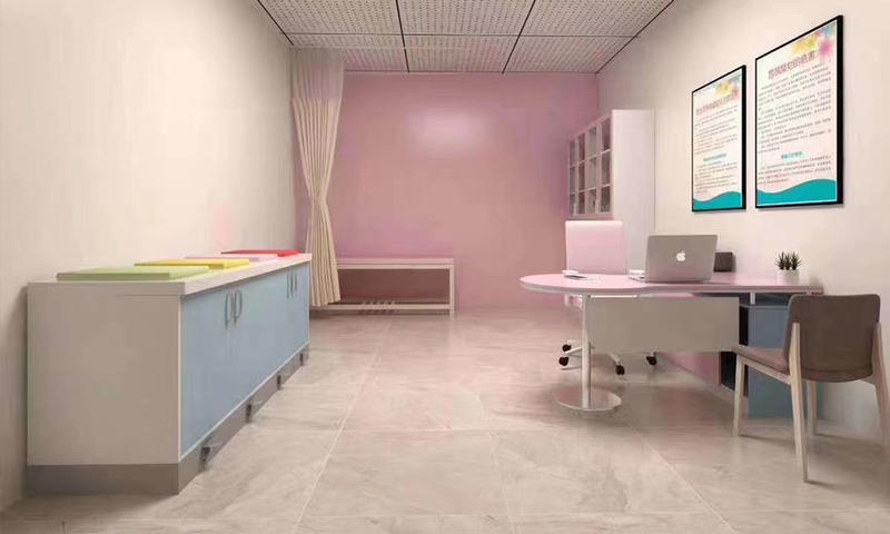 Gynecology Clinic Furniture