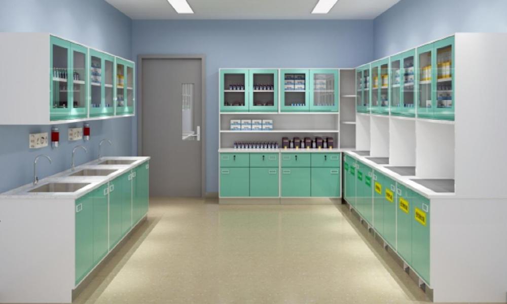 Medical Treatment Room Furniture-04
