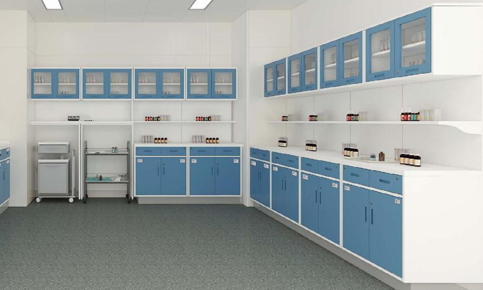 Medical Treatment Room Furniture-03