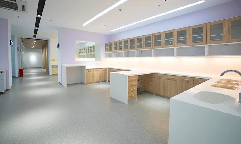 Medical Treatment Room Furniture-06