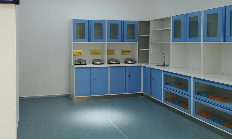 Sewage Washing Room Furniture Hospital Furniture