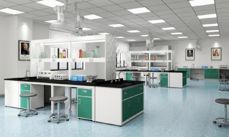Laboratory Furniture-01