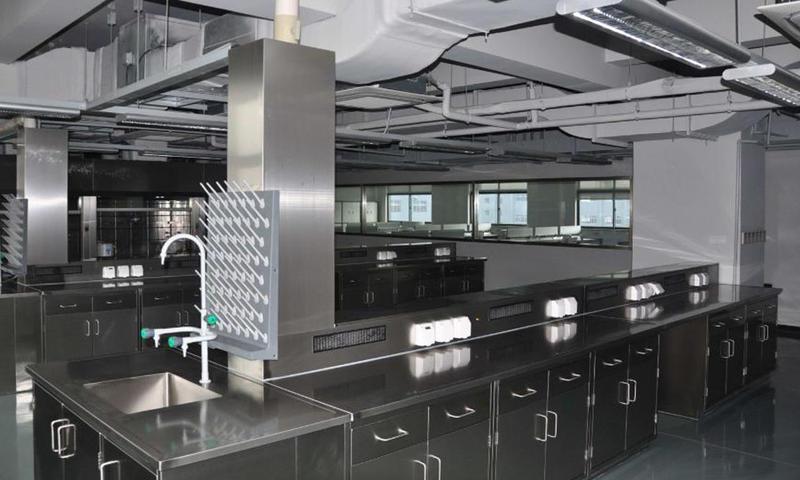 Laboratory Furniture-02