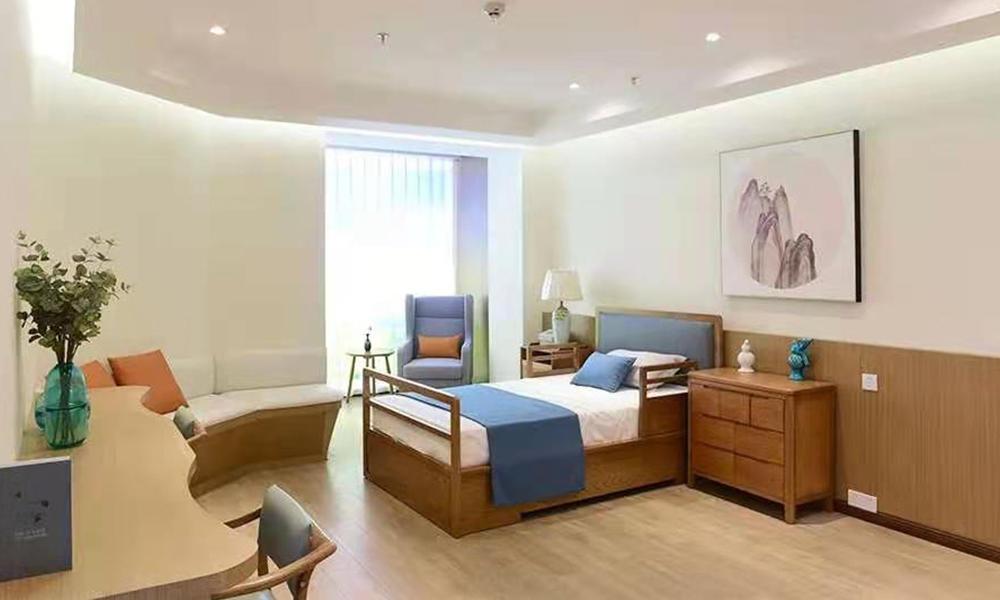 Self Care Nursing Bed Single Room Furniture Wholesale Distributors