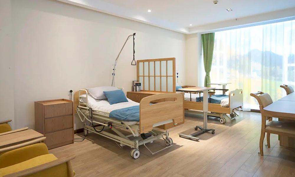 Multi-function Nursing Bed