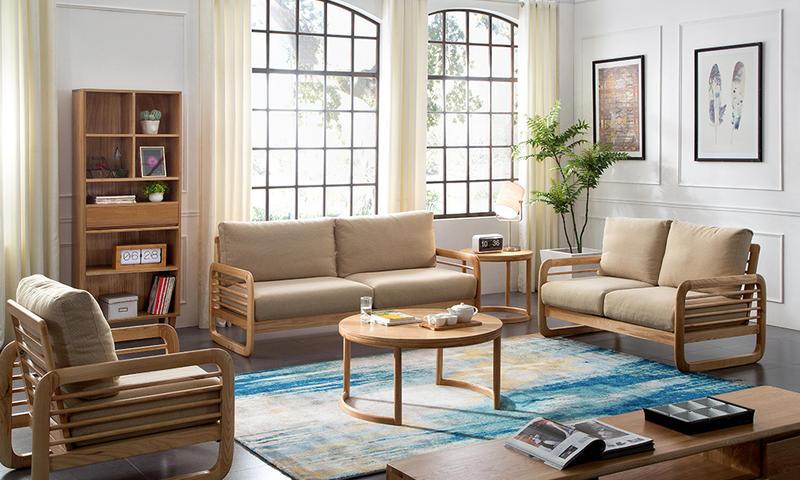 Elderly-oriented Sofa-01