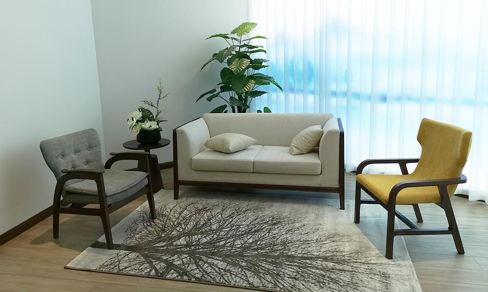 Elderly-oriented Sofa-04