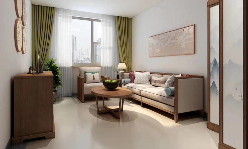 Elderly-oriented Sofa-06