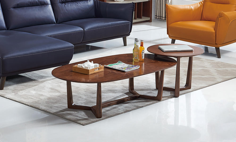 High-end Elderly-oriented Tea Table