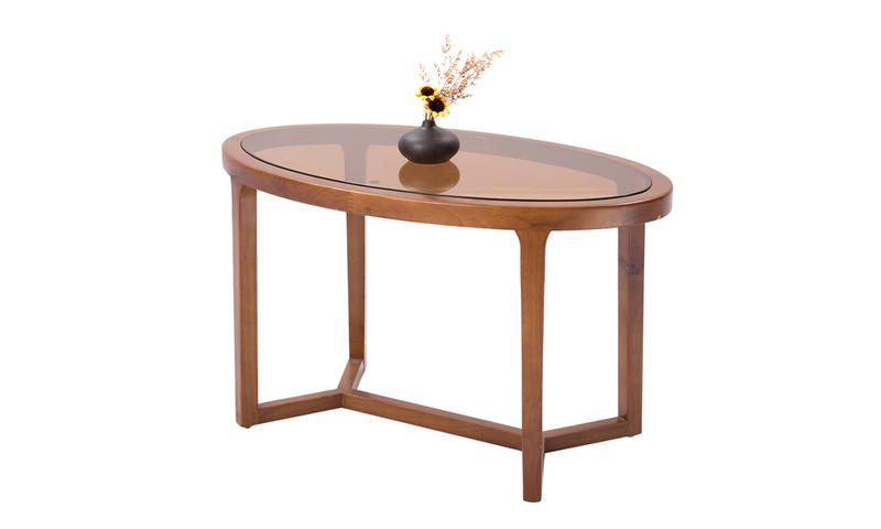 Chinese Style Elderly-oriented Tea Table