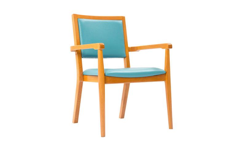 Bentwood Elderly-oriented Chair