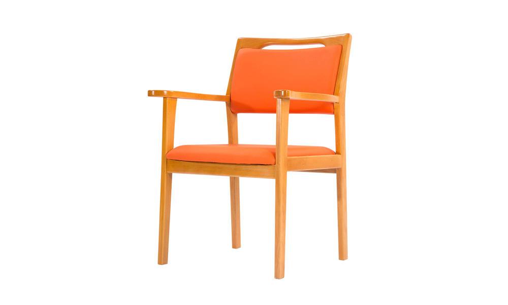 Embracing Elderly-oriented Chair