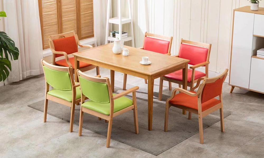 Elderly-oriented Dining Room Furniture