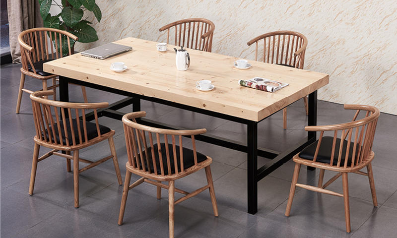 Elderly-oriented Dining Room Furniture-02