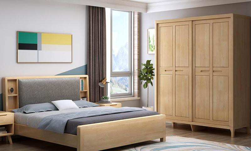 Elderly-oriented Cupboards/Cabinets Wardrobe