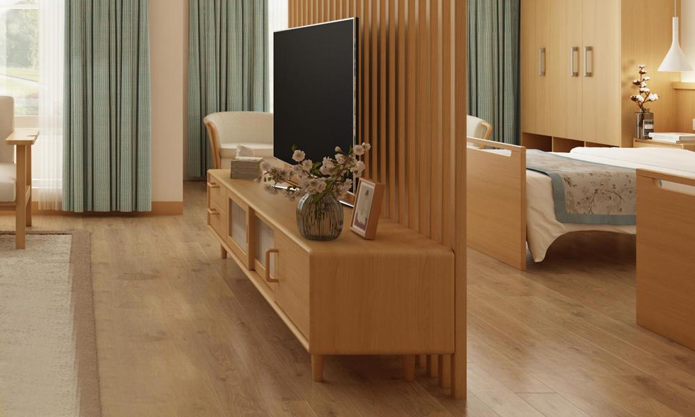 Elderly-oriented TV Cabinet