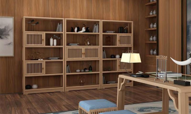 Elderly-oriented Cupboards/Cabinets-01