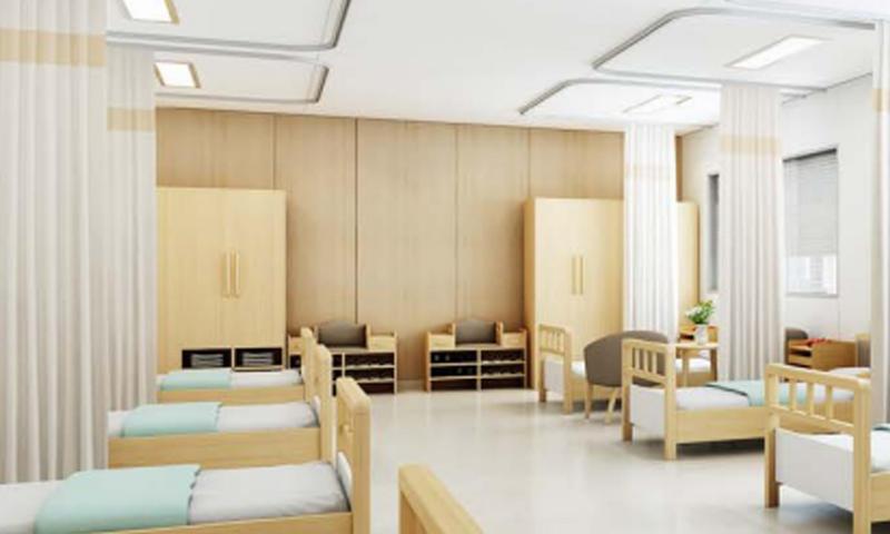 Wardrobe Elderly-oriented Cupboards/Cabinets