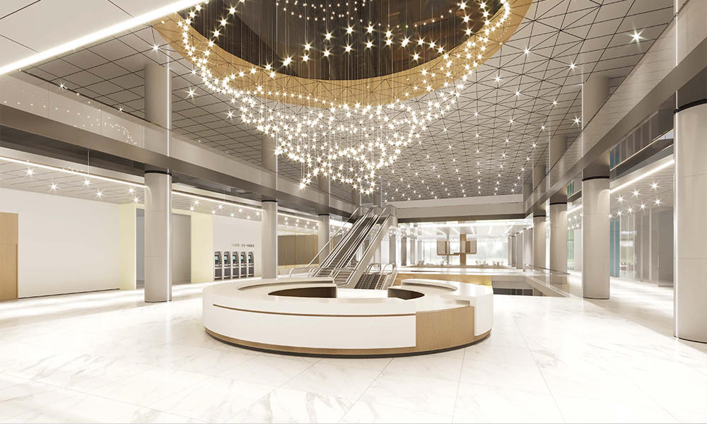 Pension House Front Desk/Reception Counter-04