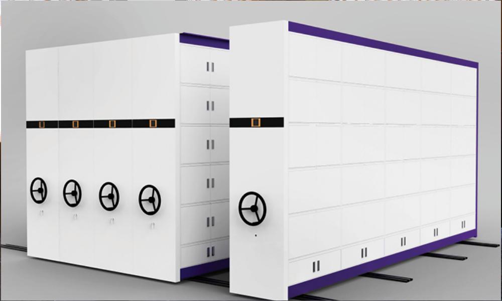 Integrative Archive Cabinet