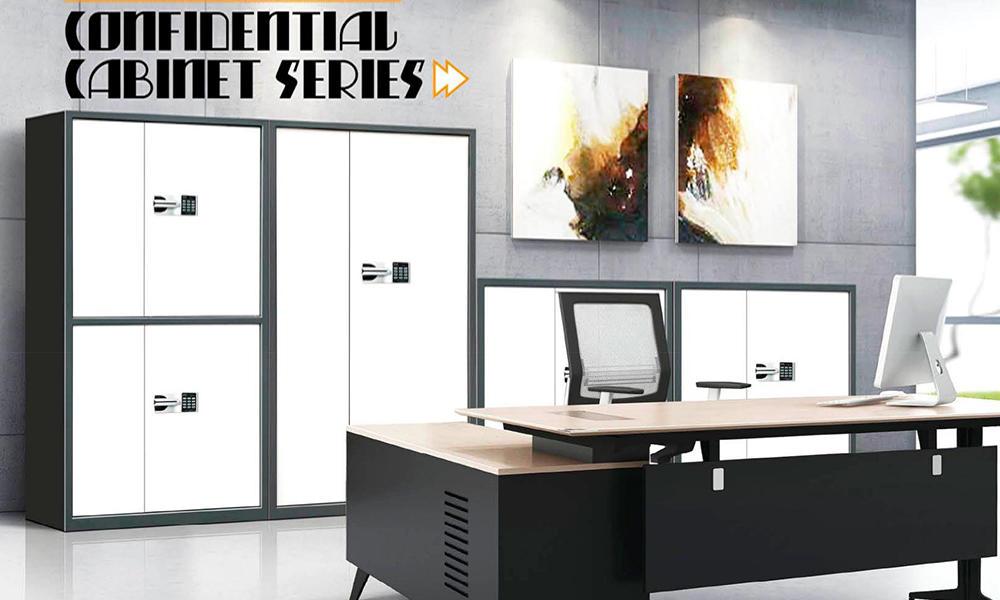 Safe / Security Cabinet