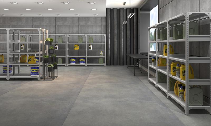 Storage Shelf/Rack