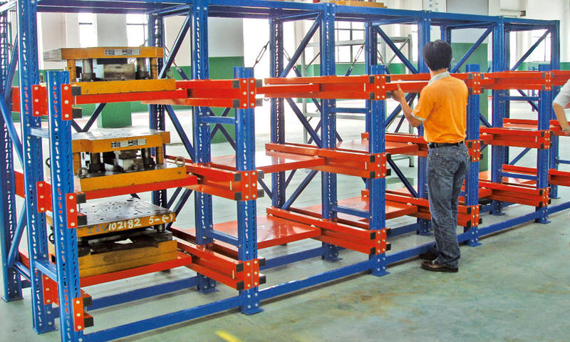 Mould Rack Factory direct sales