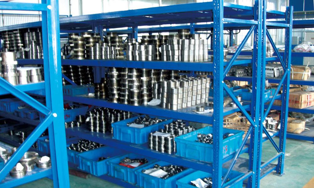 Storage Shelf/Rack Warehouse Rack