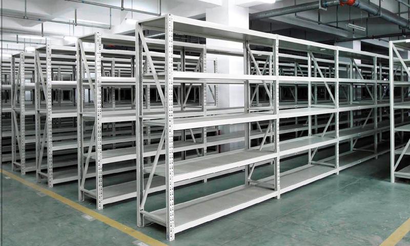 Warehouse Rack Storage Shelf/Rack