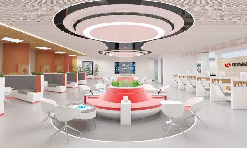 Public Area Sofa Bank Luxury Furniture Suppliers