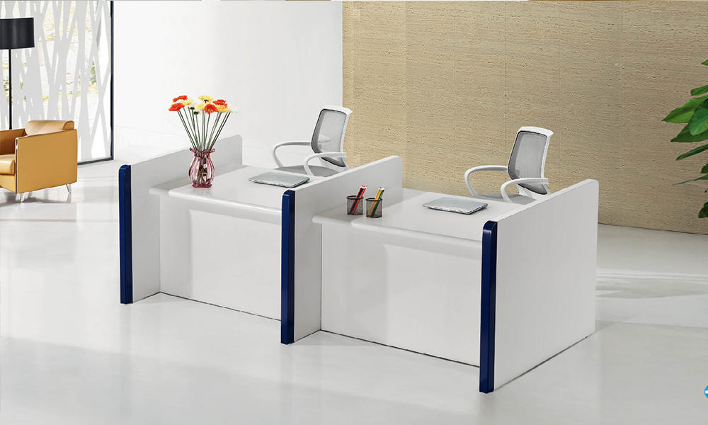 Consulting Counter Modern Office Reception Furniture  Factory